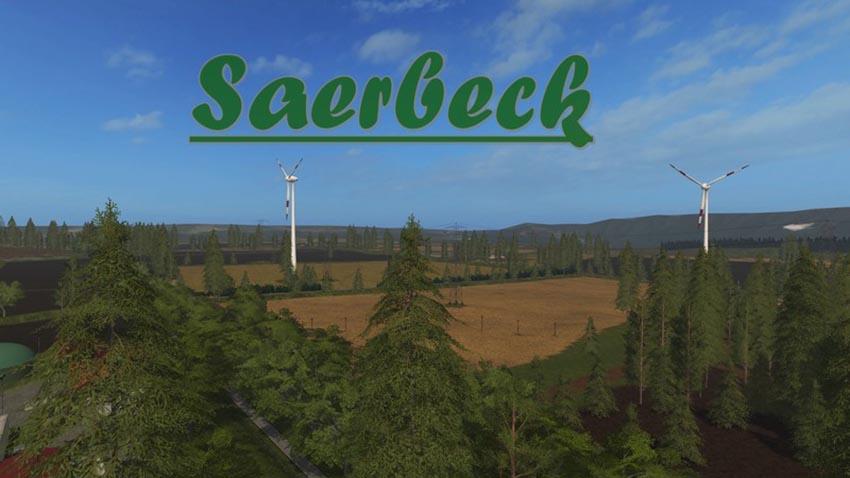 Saerbeck V 1.1