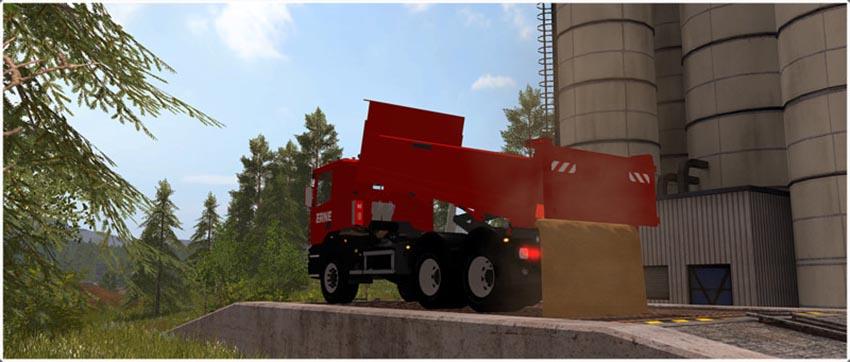 Scania P420 V 1.1
