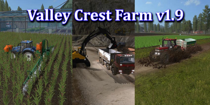 Valley Crest Farm V 1.9