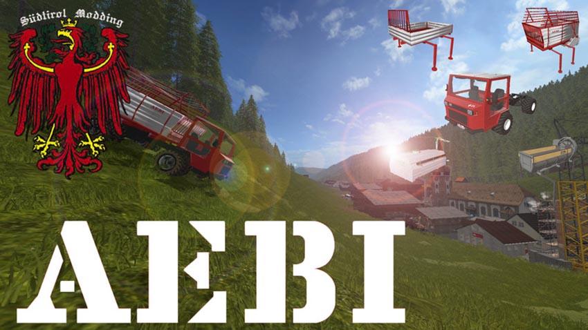 AEBI TP57 V 1.0