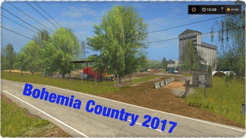 Bohemia Country 2017 v 1.1 Final