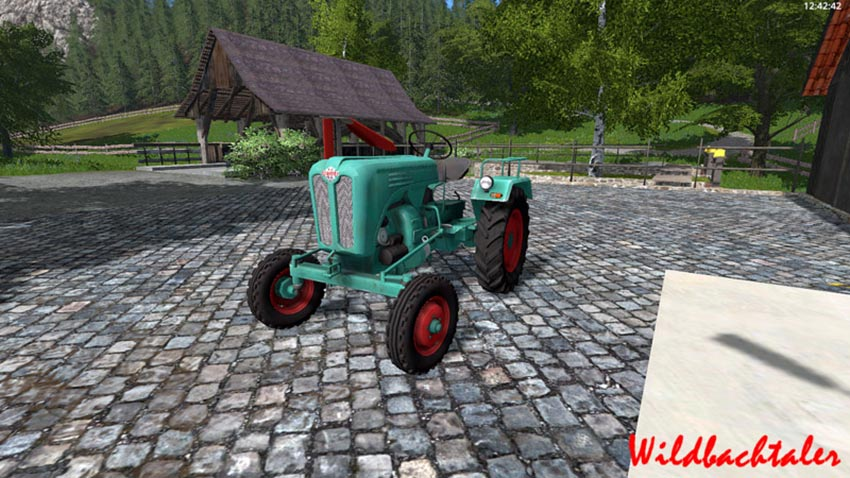 Kramer KLS 140 V 1.0