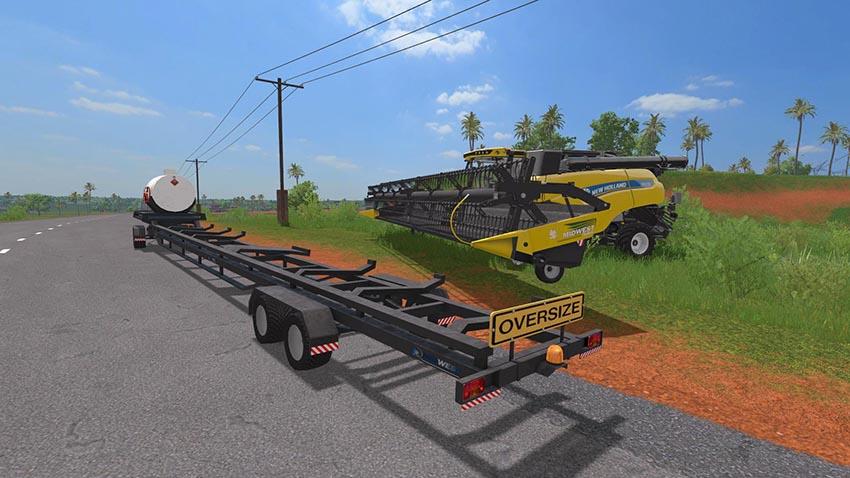 Midwest Durus Pack v 1.0