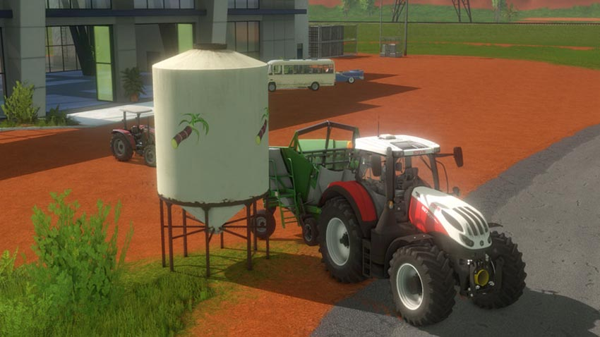 Placeable Sugarcane Refill Tank V 1.1.5.1