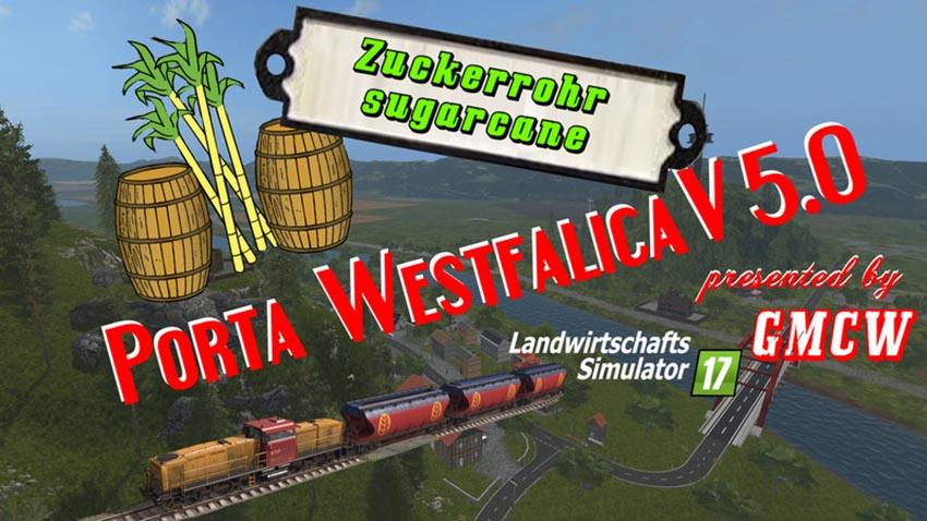 Porta Westfalica V 5.0