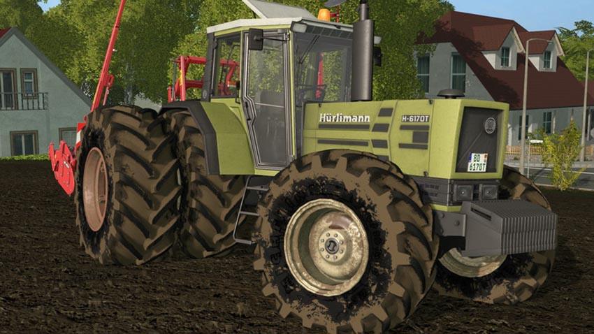Huerlimann H6170T V 1.1