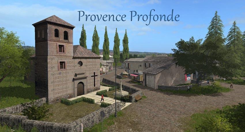 Provence Profonde V 1.0