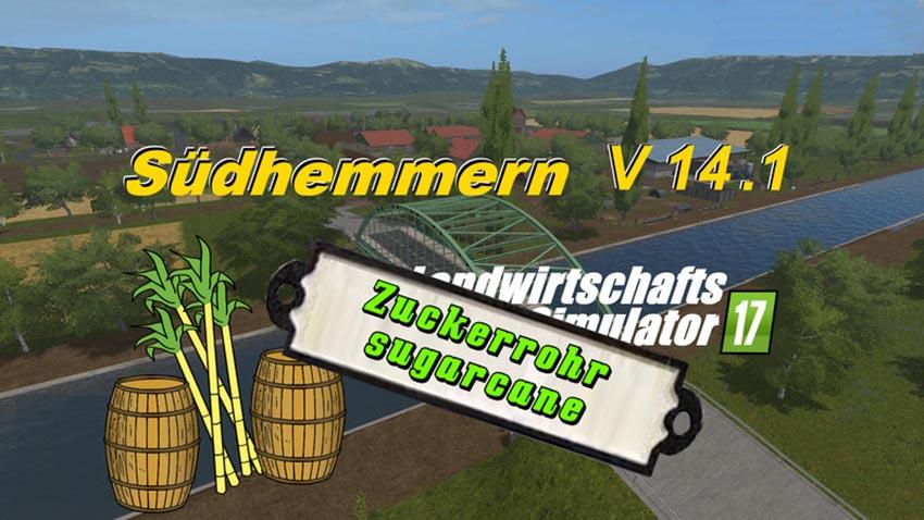 Sudhemmern V 14.1