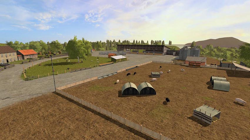 Spectacle Island v 1.0