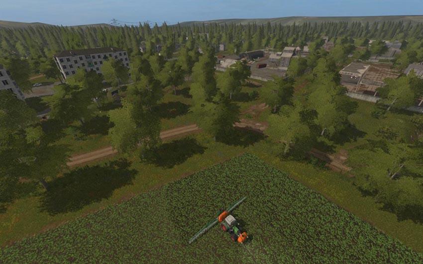 Village Molokovo V 0.1.8.2
