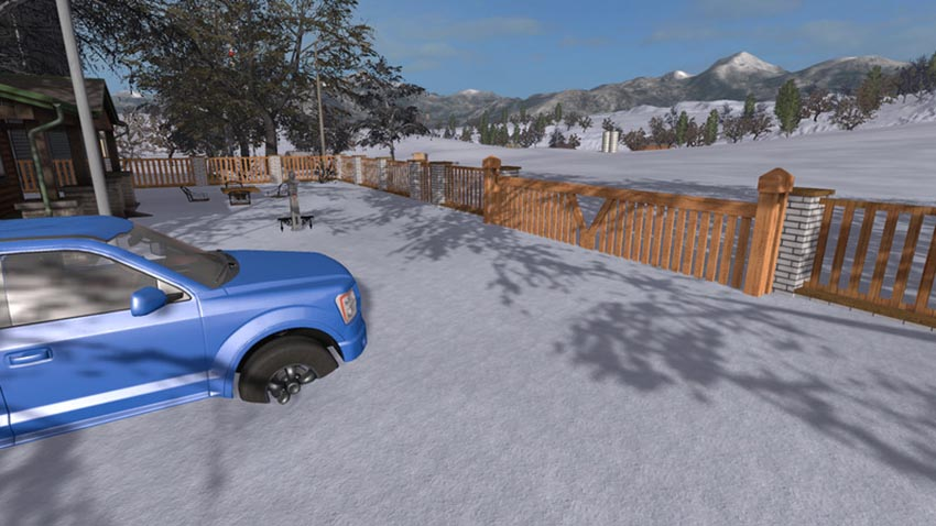 West Bridge Hills Seasons V 2.0