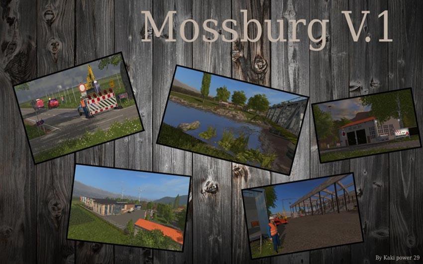 Moosburg V 1.0