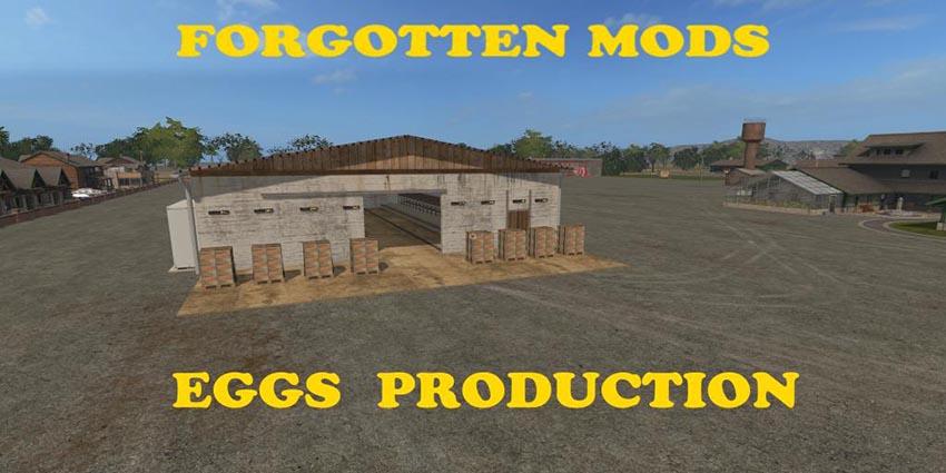 Eggs Production v 1.0