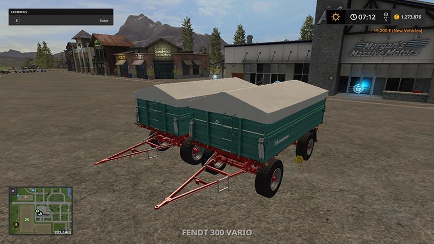 FARMTECH ZDK 1100 v 1.0