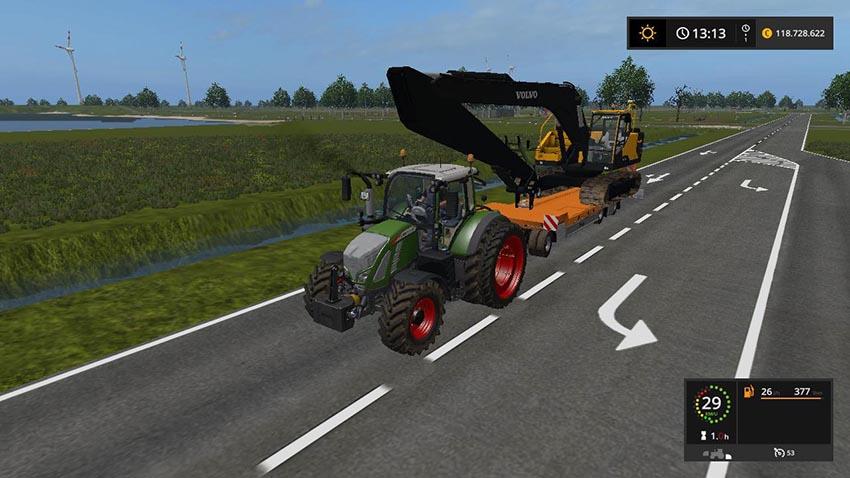 Liebherr 902 fast v 1.1
