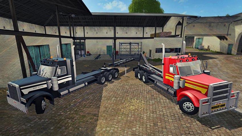 Truck 850 Hook v 1.0.0.2