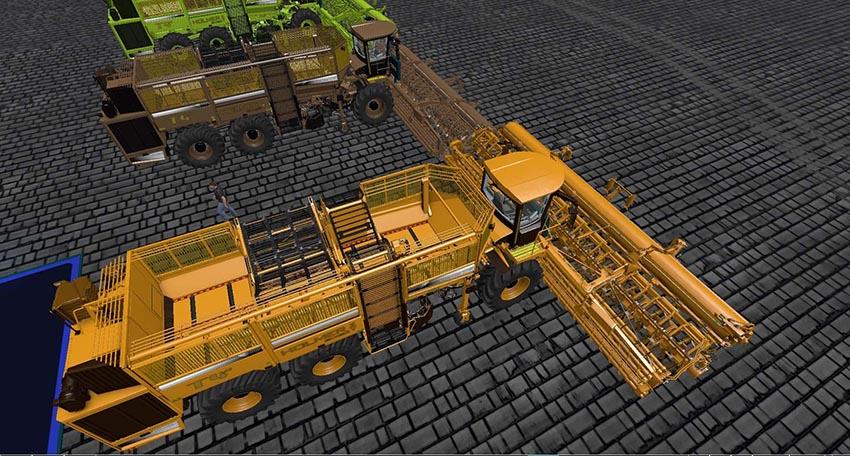 Holmer TerraDos T4 40 HR20 v 2.0