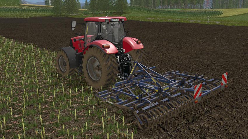 Koeckerling Allrounder 500 v 1.0