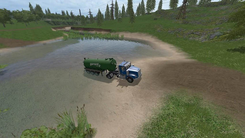 Liquid Storage Pack v 1.0.0.3