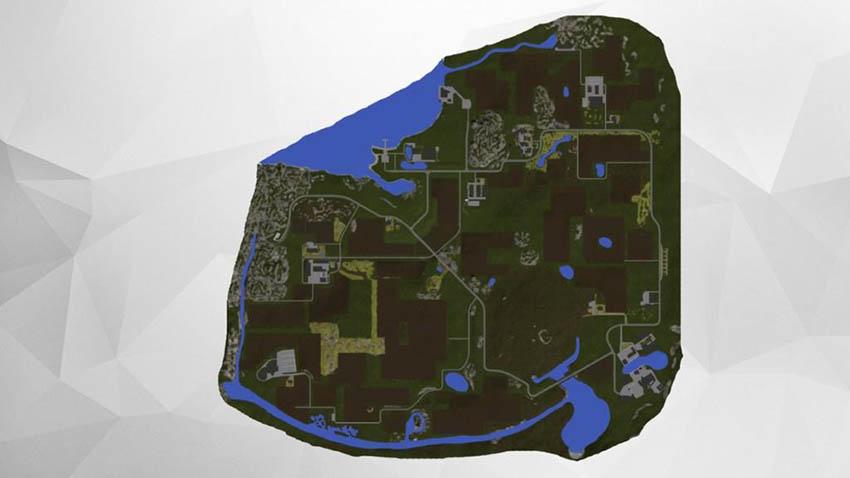 Nordheide Map v 1.0