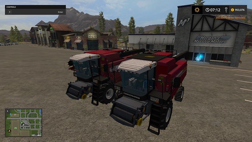 Palesse GS12 v 1.0