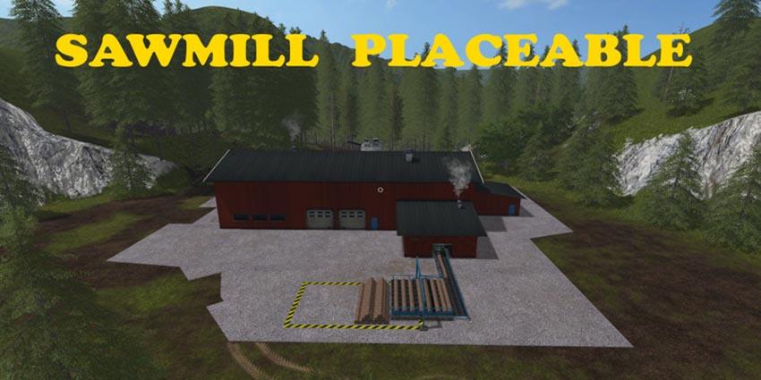 SawMill v 1.0