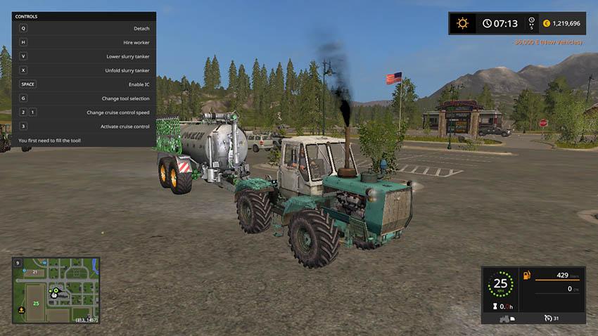 T-150K v 1.4