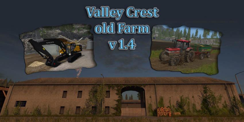 Valley Crest old farm v 1.4