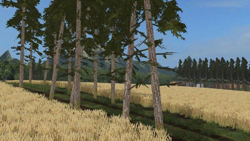 Allgaeuer Moor 2K18 v 1.0