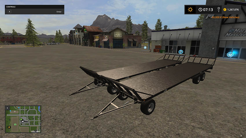 Bales Autoload Pack v 1.0