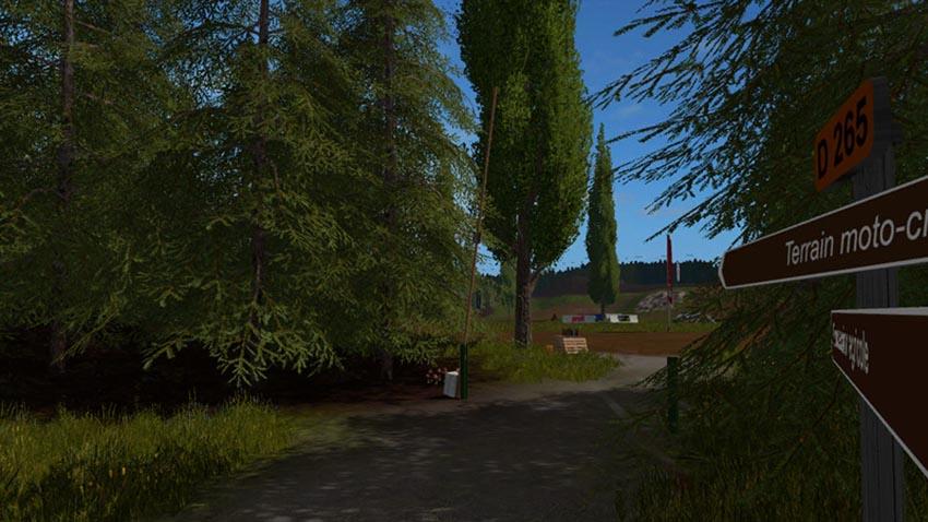 Bike Park V 1.0