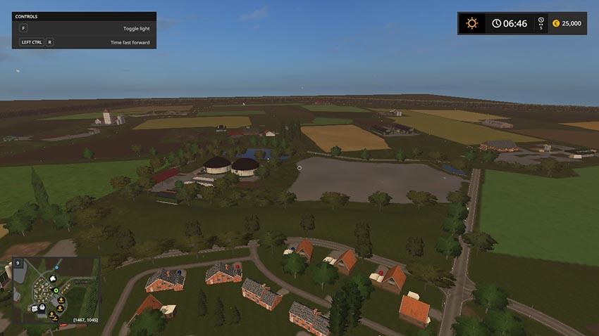 Holland Landscape 2017 v 1.0.0.1