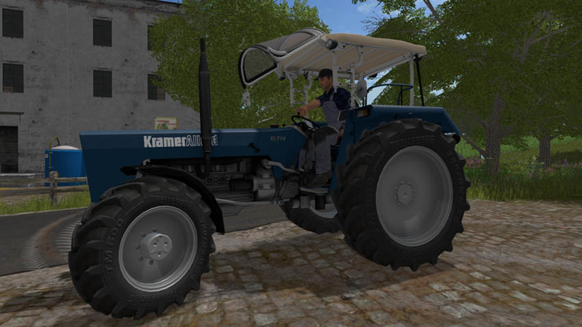 Kramer KL714 V 0.9