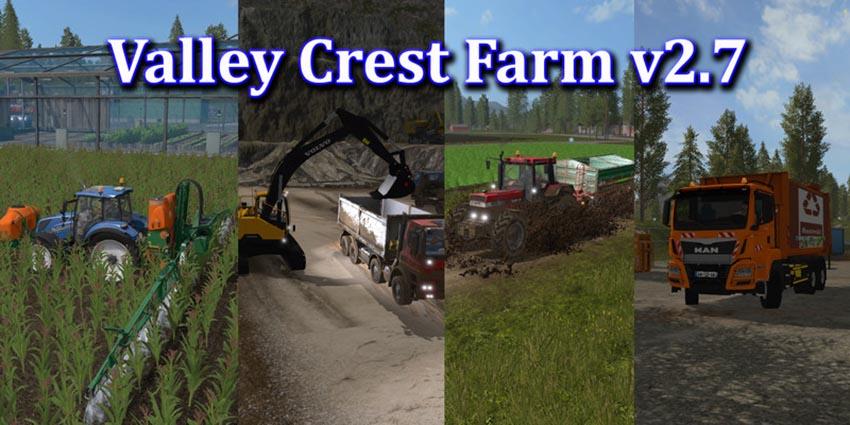 Valley Crest Farm V 2.7