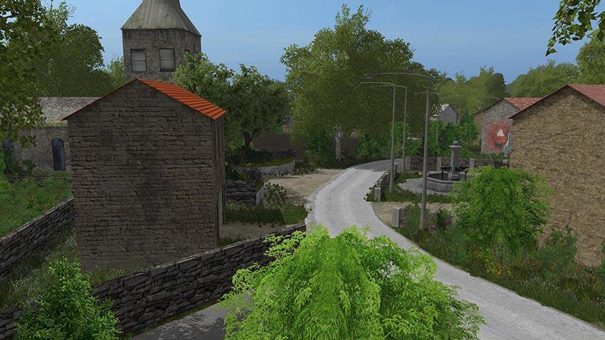 Vieux Marais v 1.0