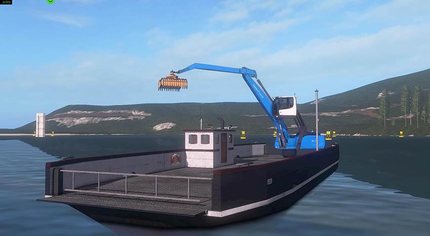 Ferry Crane v 2.4.7