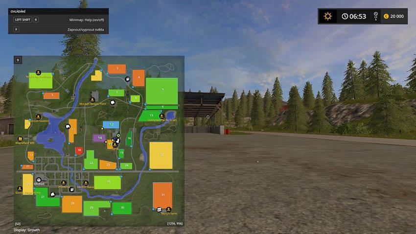 Better Minimap v 1.0