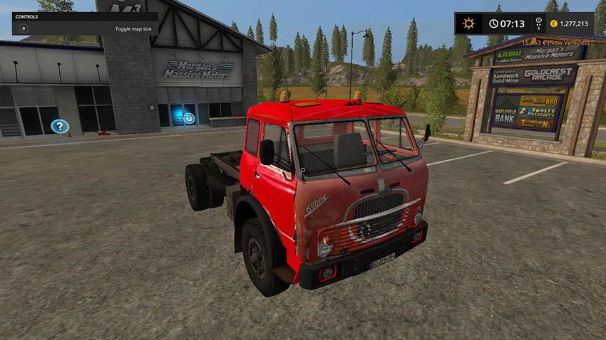 Fiat 690 v 0.1.0