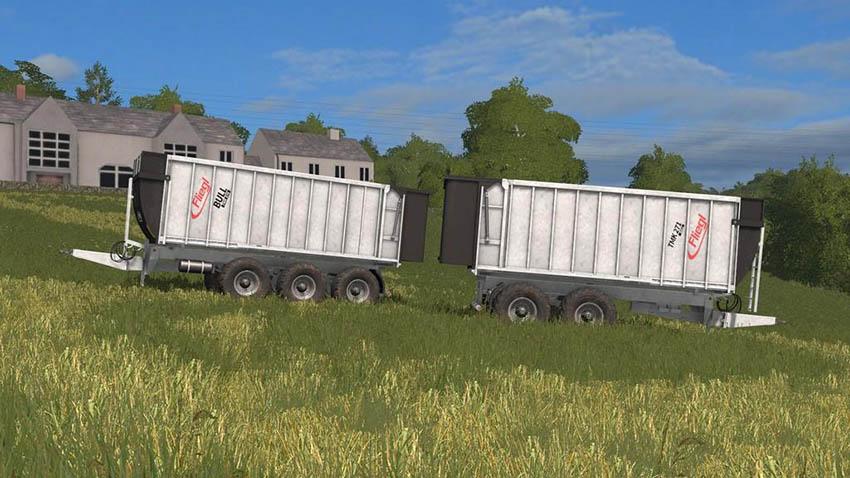Fliegl TMK Bull 271/376 v 1.0