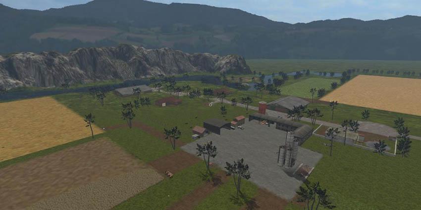 Lost Lands Map v 1.0