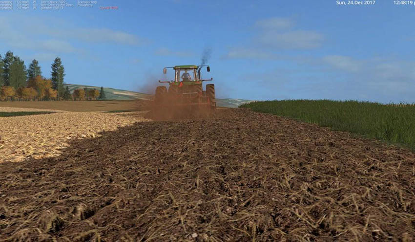 Mahoning Valley Soil Textures v 1.0