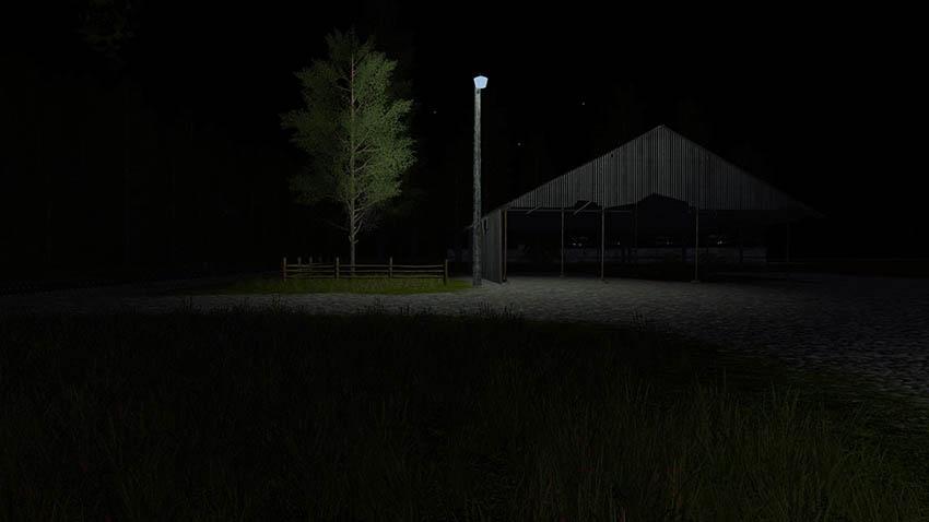 Placeable Mercury Vapor Light v 2.0
