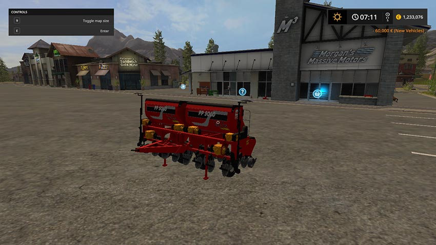 Baldan PP Solo CX3 4000 v 1.0