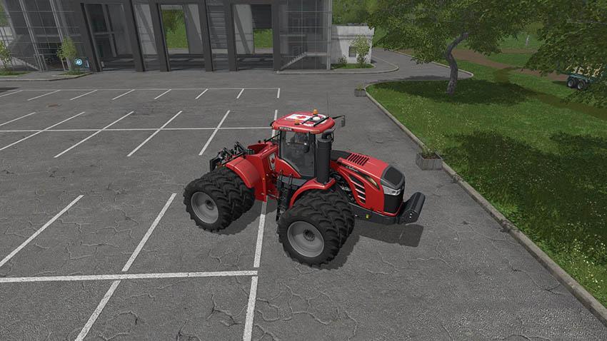 Challenger MT 900E E v 1.0