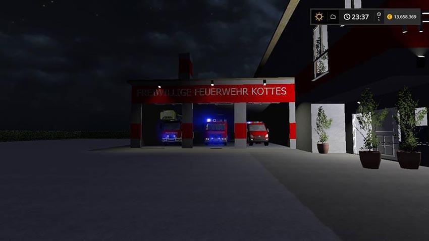 Feuerwehr Kottes v 1.0