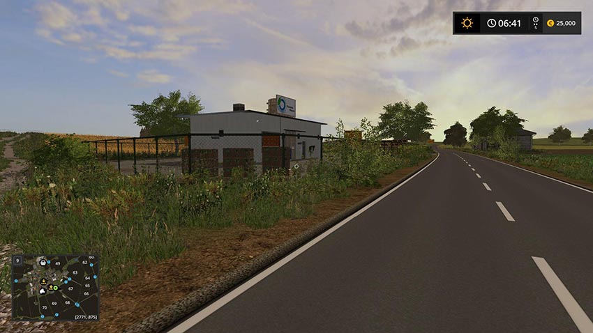 Hopfach Map v 9.0