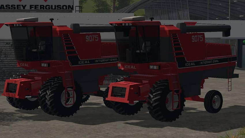 Ideal International 9075 v 1.0