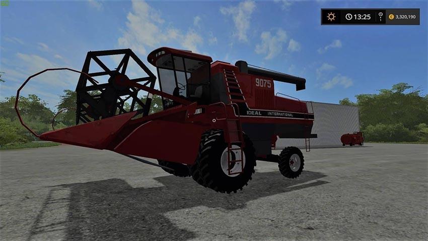 Ideal International 9075 v 1.0