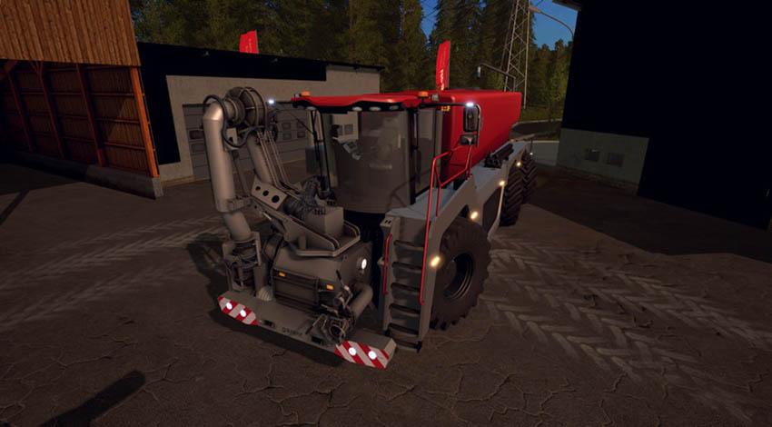 Kotte Taurus 2803 V 1.0