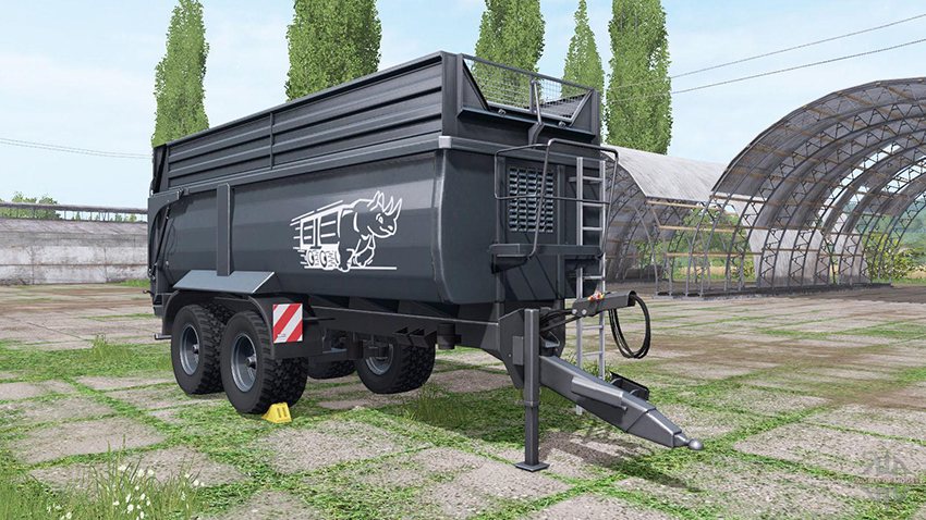 Krampe Big Body 790 v 1.1